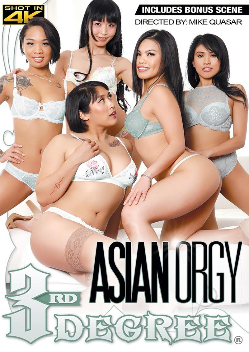 asian orgy - mr. binky's superstore