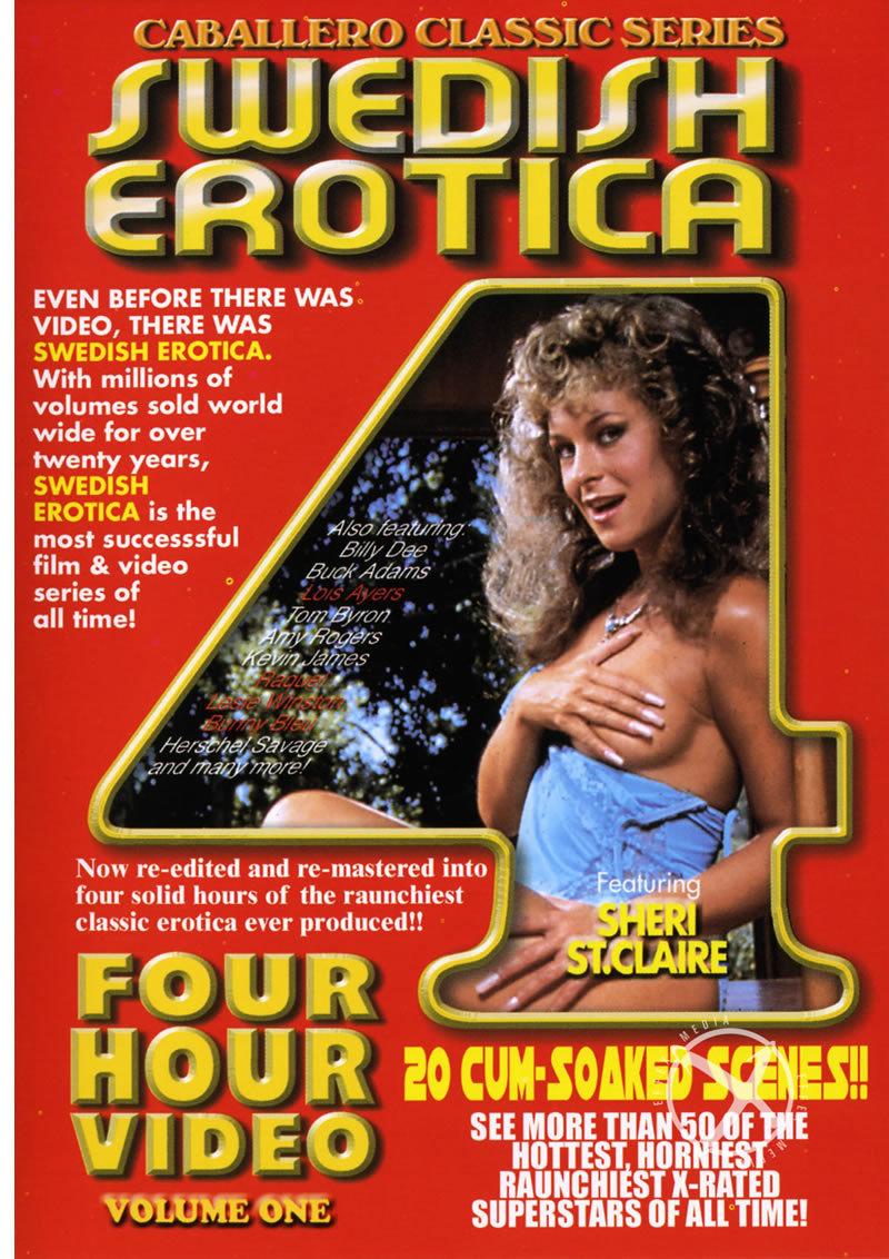 4hr Swedish Erotica 01